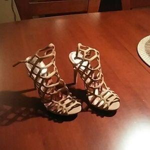 Madden Girl Women's Heeled Sandals
